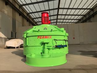 Industrial Glass Raw Material Mixer Small Automatic Mixer With CE Certificate