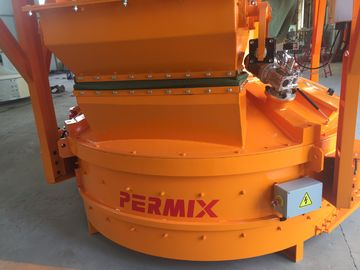Planetary Concrete Mixer Panel Sleepers Tunnel Precast Block Mixing CE 1000L PMC
