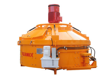 Glass Raw Material Mixer